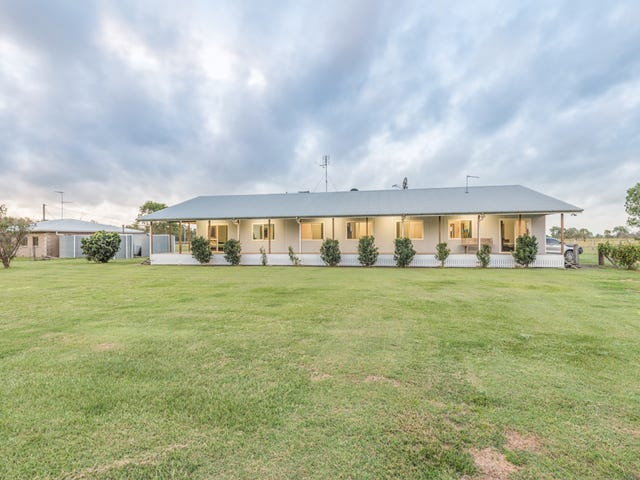 0 Flagstone Road, Avondale, Qld 4670