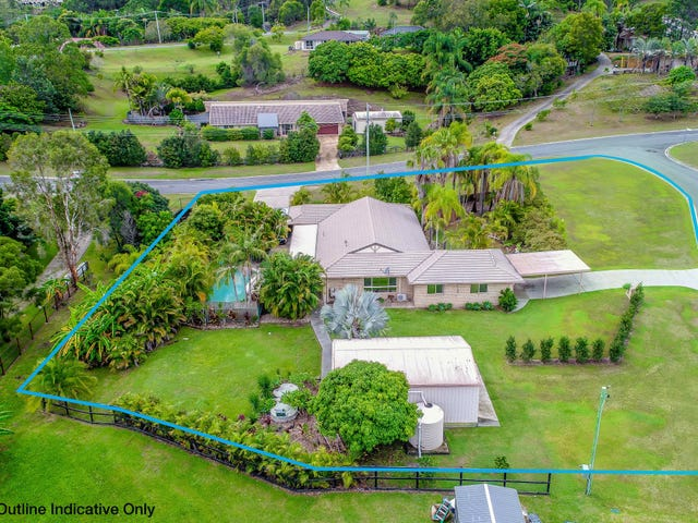 1 Terrania Court, Tallebudgera, Qld 4228
