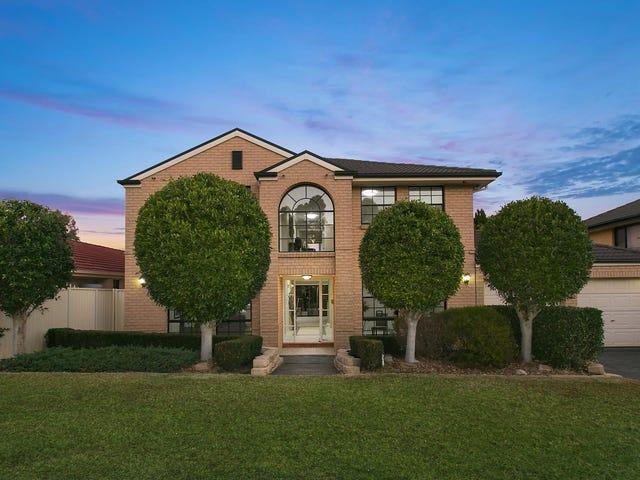 14 Hilton Crescent, Casula, NSW 2170
