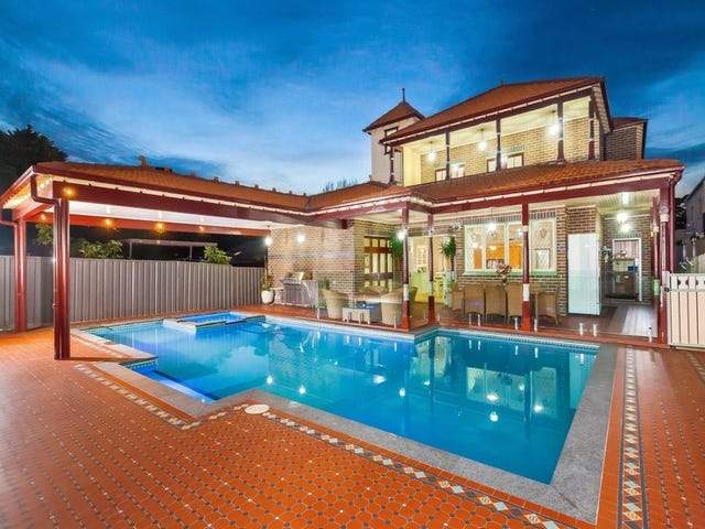 184 Albert Road, Strathfield, NSW 2135