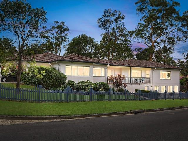 2 Tallgums Avenue, West Pennant Hills, NSW 2125