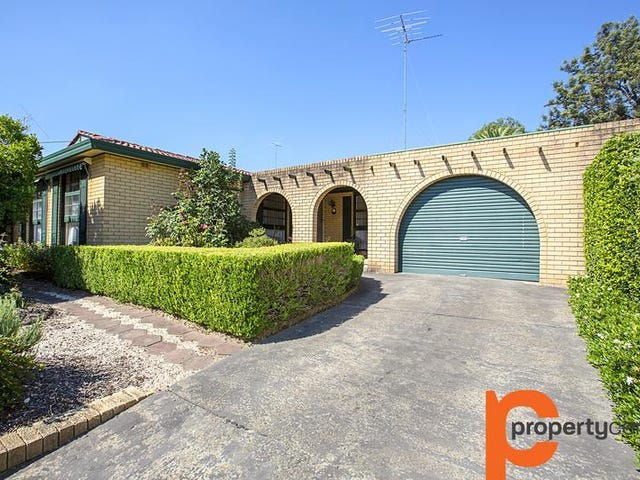 4 Westmont Drive, South Penrith, NSW 2750