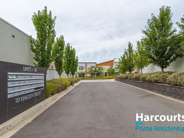 3/101 Kinloch Circuit, Bruce, ACT 2617
