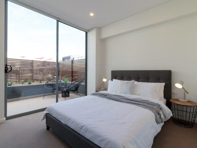 121/2-4  Aberdour Avenue, Rouse Hill, NSW 2155