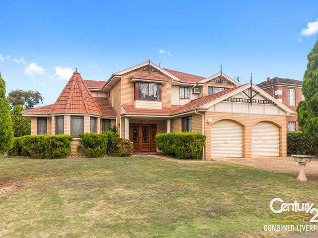 6 Sanctuary Place, Chipping Norton, NSW 2170