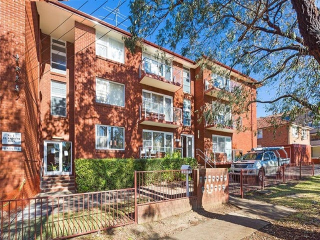6/1 St Andrews Place, Cronulla, NSW 2230