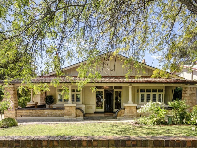 16 Culross Avenue, Myrtle Bank, SA 5064