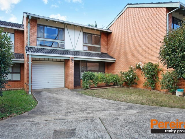 3/72 Macquarie Road, Ingleburn, NSW 2565