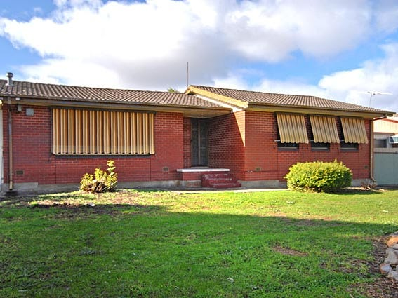39 Fairfax Road, Ingle Farm, SA 5098