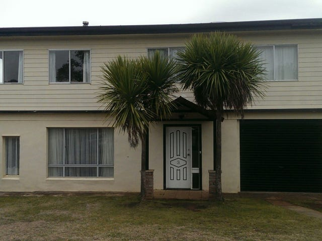3 Ina Place, Cooma, NSW 2630