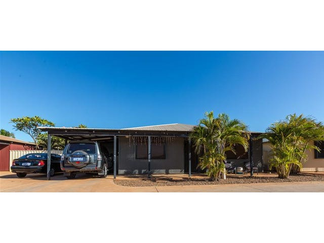 14/4 Reynolds Place, South Hedland, WA 6722
