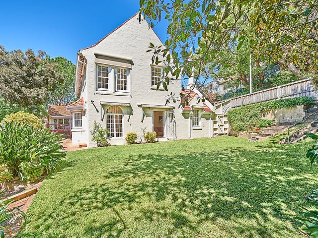 4 Beresford Crescent, Bellevue Hill, NSW 2023