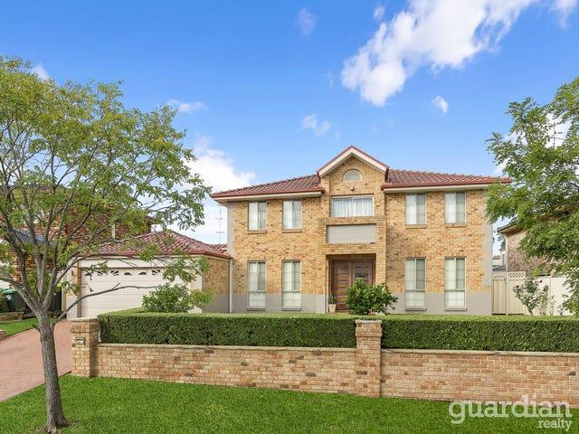 7 Crestview Avenue, Kellyville, NSW 2155