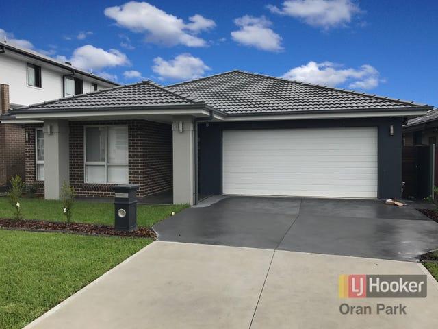 12 Weldon Street, Oran Park, NSW 2570