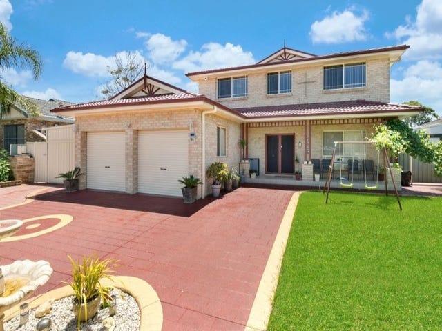 11 Kendall Street, Fairfield West, NSW 2165