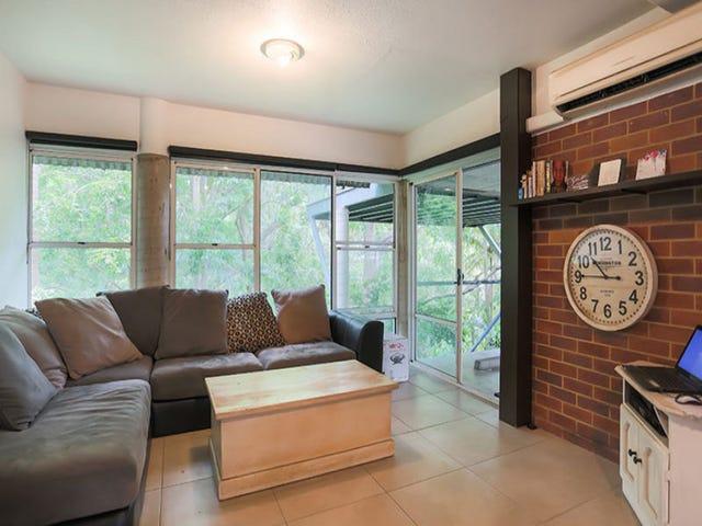 1/25 Upper Cairns Terrace, Paddington, Qld 4064
