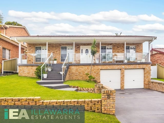 6 Tolson Place, Balgownie, NSW 2519
