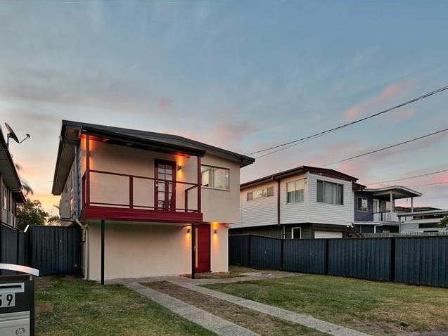 59 Longland St, Redcliffe, Qld 4020