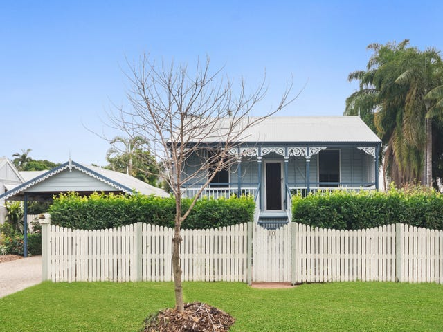10 Fifth Street, Railway Estate, Qld 4810