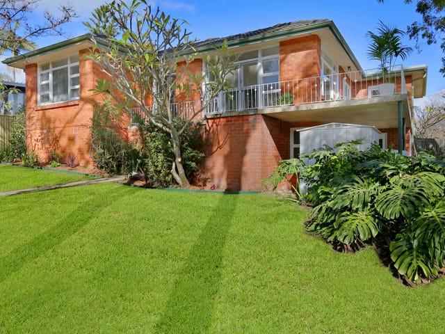 1 Dobson Crescent, Baulkham Hills, NSW 2153