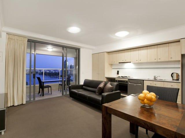 186/82 Boundary Street, Brisbane City, Qld 4000