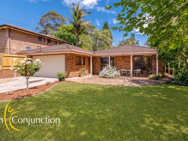 33 Sylvan Street, Galston, NSW 2159