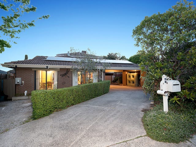 42 Caravelle Crescent, Strathmore Heights, Vic 3041