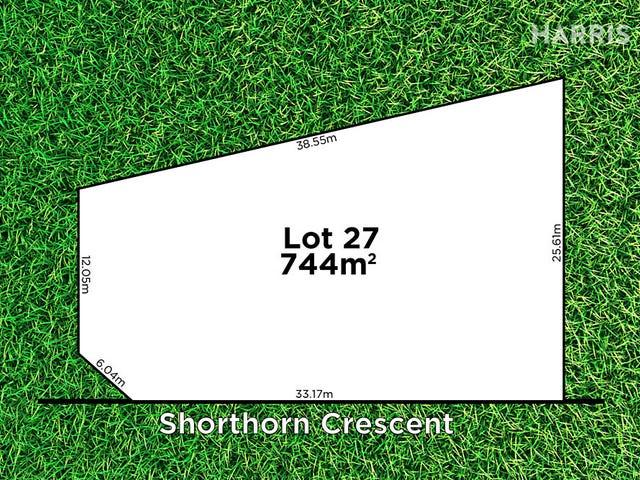 2 Shorthorn Crescent, Salisbury North, SA 5108