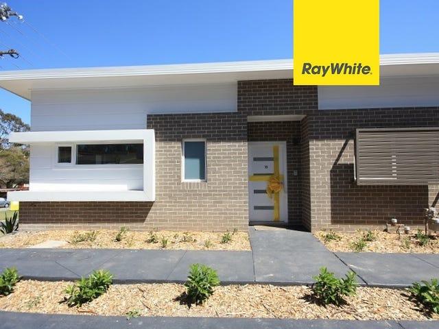 16/93-97 Broughton Street, Campbelltown, NSW 2560