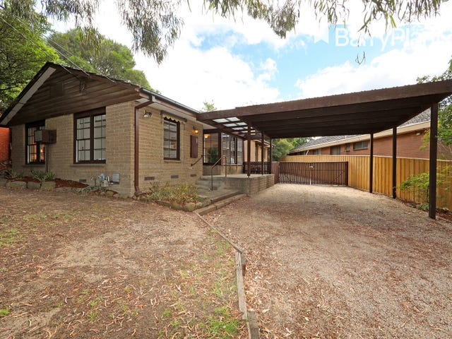 15 Chalmers Grove, Ferntree Gully, Vic 3156