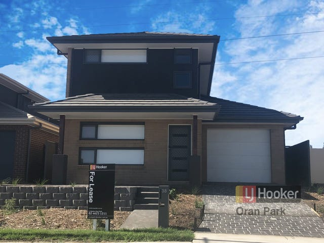 38 Egan Crescent, Cobbitty, NSW 2570