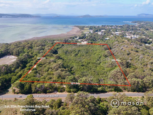 Lot 3134 Frenchman Bay Road, Torndirrup, WA 6330
