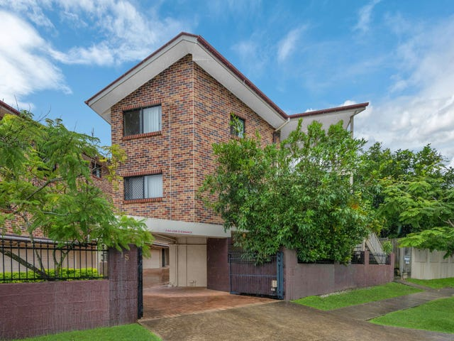 6/15 Nelson Street, Coorparoo, Qld 4151