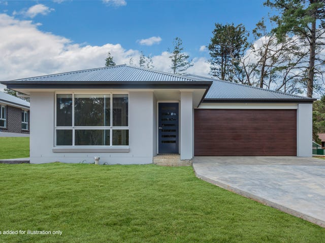 Lot 61 King Street, Hill Top, NSW 2575