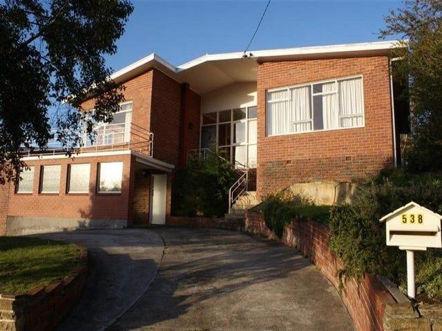538 Churchill Avenue, Sandy Bay, Tas 7005