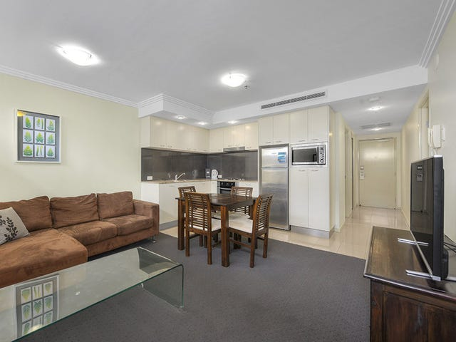 1205/70 Mary St, Brisbane City, Qld 4000