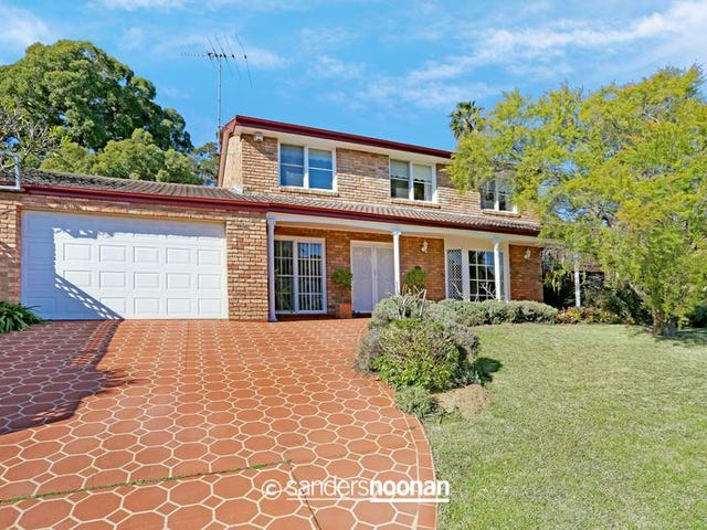 1 Fairway Avenue, Mortdale, NSW 2223