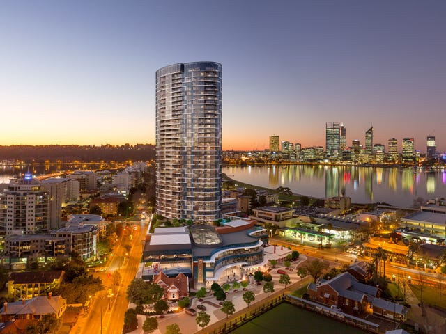 99 Mill Point Road, South Perth, WA 6151