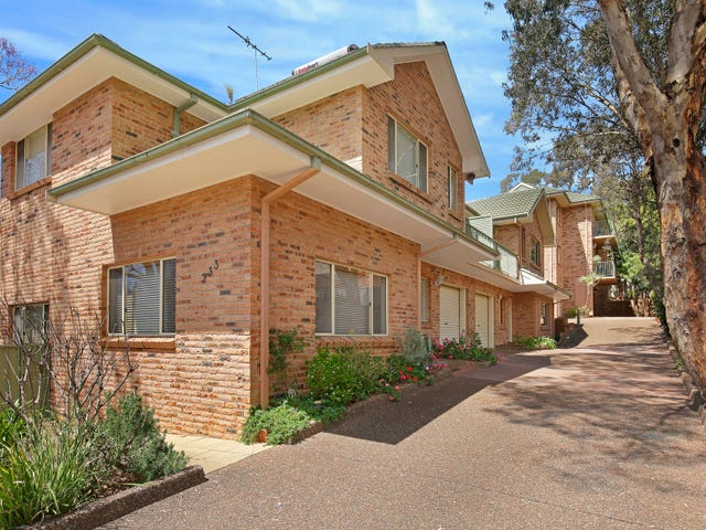 3/233 Gipps Road, Keiraville, NSW 2500