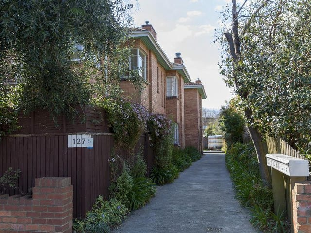 6/127 Glen Huntly Road, Elwood, Vic 3184