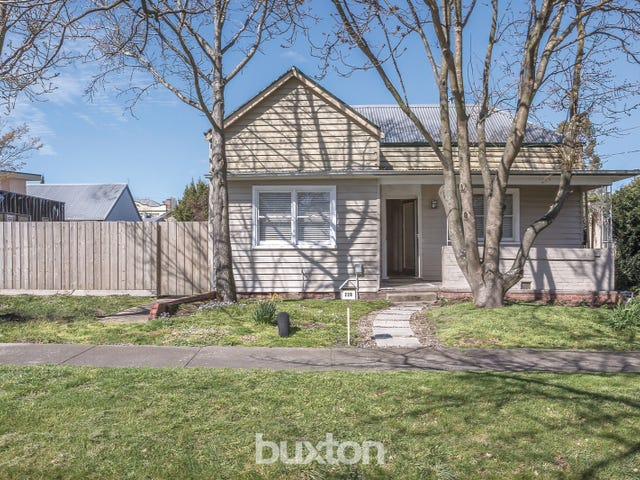 220 Clyde Street, Soldiers Hill, Vic 3350