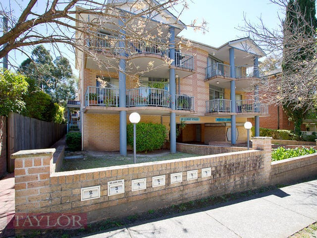 8/60 Albert Street, North Parramatta, NSW 2151