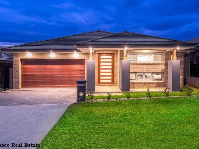64 Bourne Ridge, Oran Park, NSW 2570