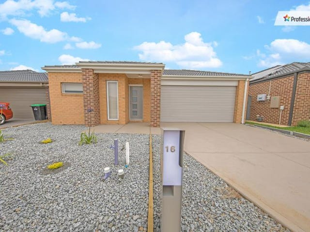 16 Sherbourne Road, Melton South, Vic 3338