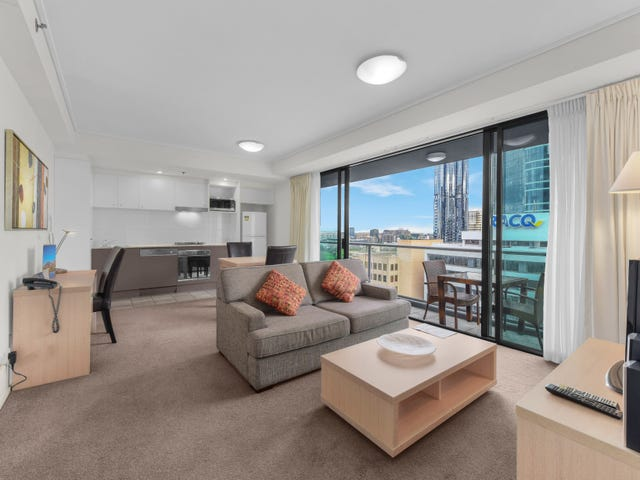 201/26 Felix Street, Brisbane City, Qld 4000