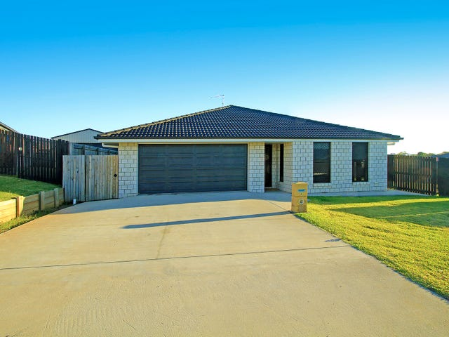 6 Hume Court, Gracemere, Qld 4702