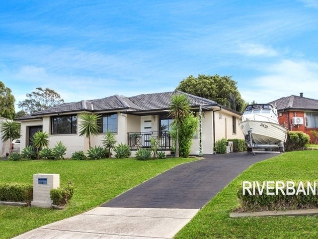4 Hastings Crescent, Greystanes, NSW 2145