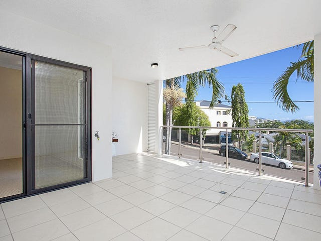 105/3 Melton Terrace, Townsville City, Qld 4810
