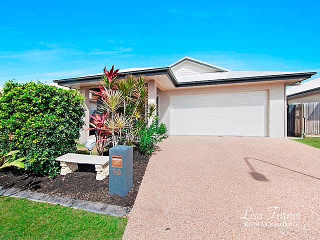 16 Madonis Way, Burdell, Qld 4818