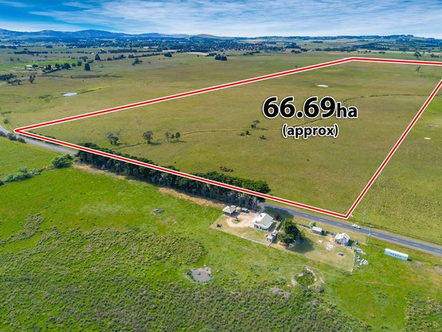 Lot 2 Three Chain RD, Lancefield, Vic 3435